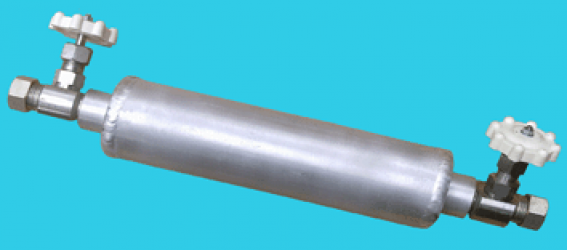 ПГО-400 пробоотборник для отбора проб газа